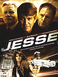 Fred Carpenter's Jesse film production